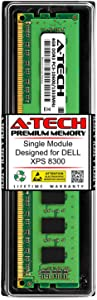 A-Tech 4GB RAM for DELL XPS 8300 | DDR3 1333MHz DIMM PC3-10600 240-Pin Non-ECC UDIMM Memory Upgrade Module