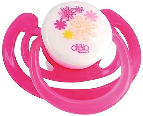 dBb Remond Pack 2 1 fisiológicos chupetes Edad silicona ...
