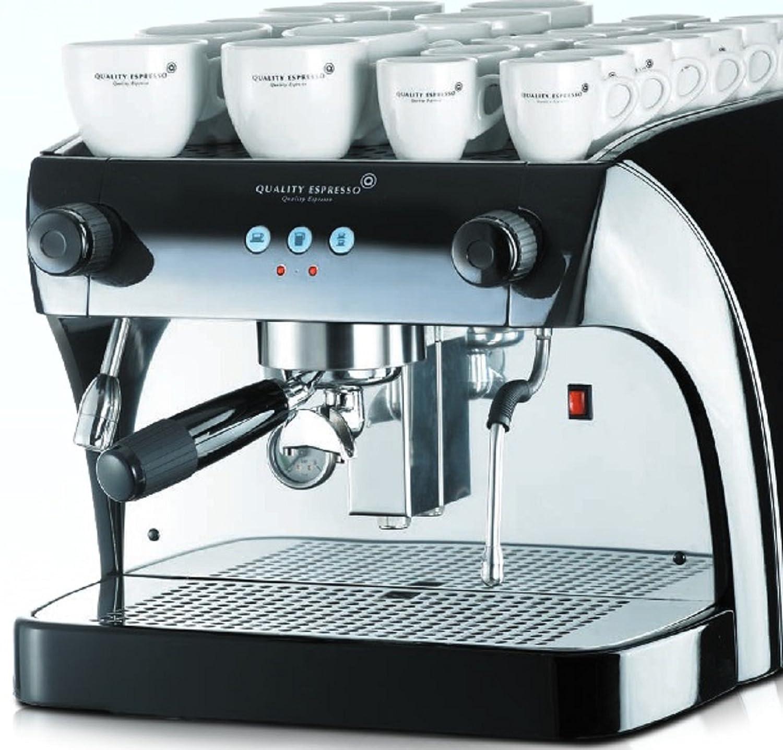 Amazon.com: Ruby Pro Espresso Machine: Kitchen & Dining