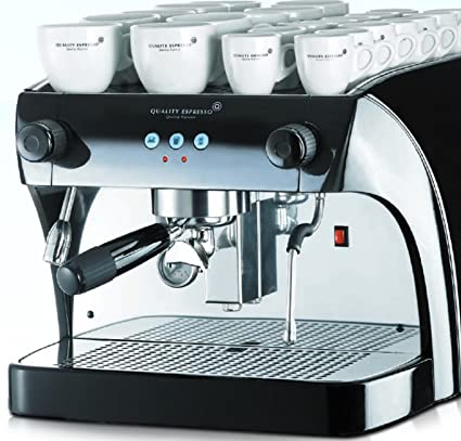 Amazon.com: Ruby Pro Espresso Machine: Kitchen & Dining