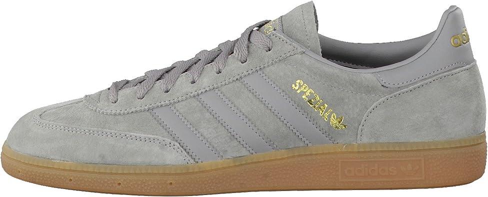 Superficie lunar Brote El camarero  adidas Unisex-Erwachsene Sneaker, Grau, 42 2/3 EU: Amazon.de: Schuhe &  Handtaschen