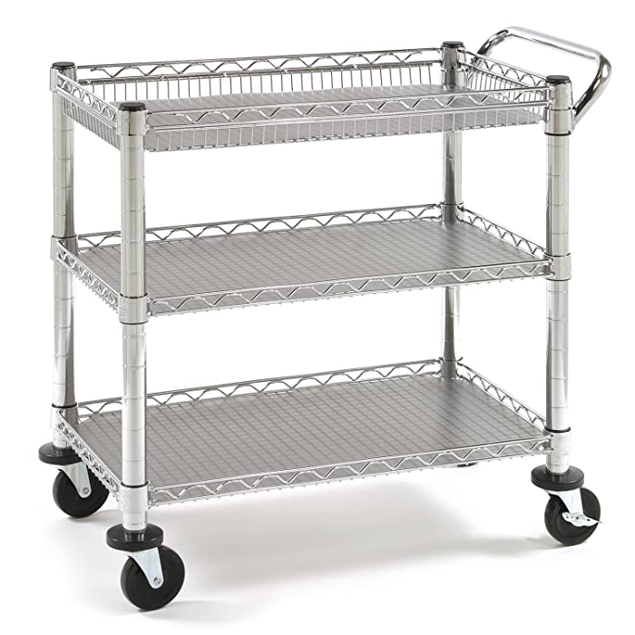 The Best Commercial Dishwasher Rack Cart