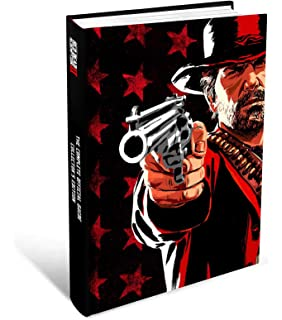 Red Dead Redemption 2: The Complete Official Guide Collectors Edition
