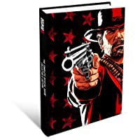 Red Dead Redemption 2: The Complete Official Guide Collector's Edition