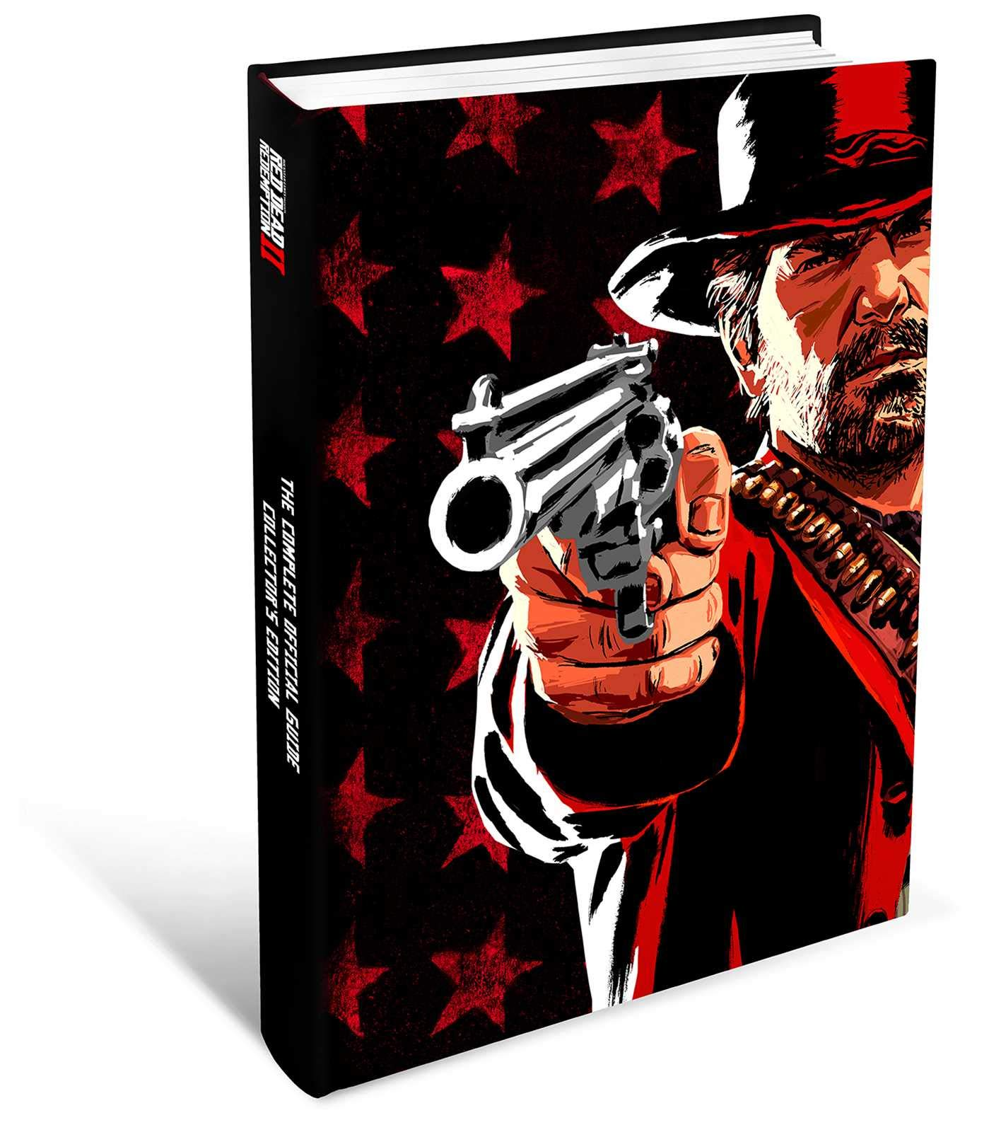 RED DEAD REDEMPTION 2: The Complete Official Guide Collectors Edition: Amazon.es: Piggyback: Libros en idiomas extranjeros