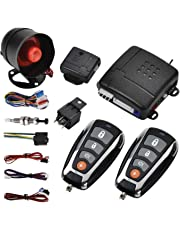 Car Alarm Systems   Amazon com
