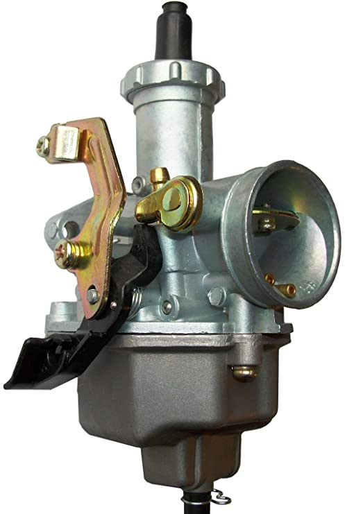 amazon com: carburetor honda trx 200 trx200 1984 4 wheeler quad carb new  free fedex 2 day shipping: automotive