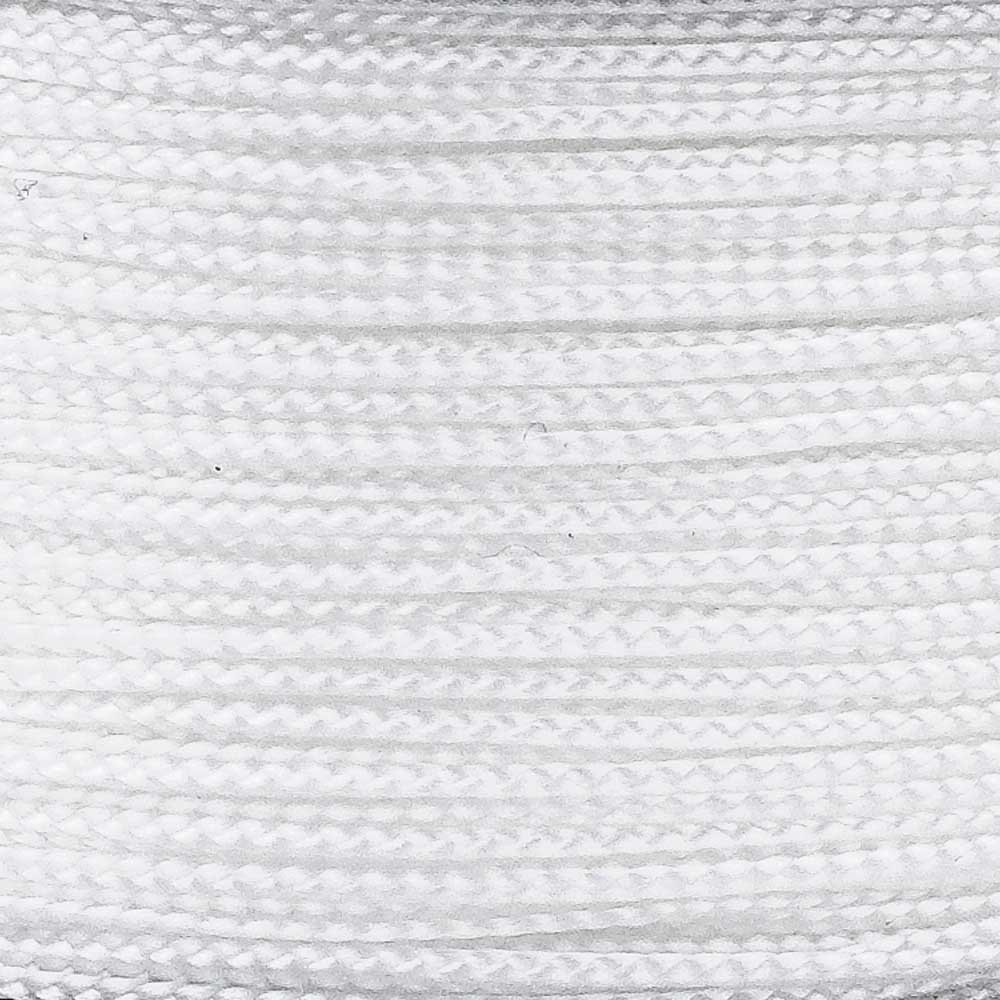 PARACORD PLANET Nano Cord 0.75mm Diameter 300 Feet Spool of Braided Cord Made in The USA Available in a Variety of Colors