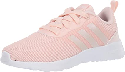 Adidas unisex para niños Qt Racer 2.0, color rosa/tinte rosa ...
