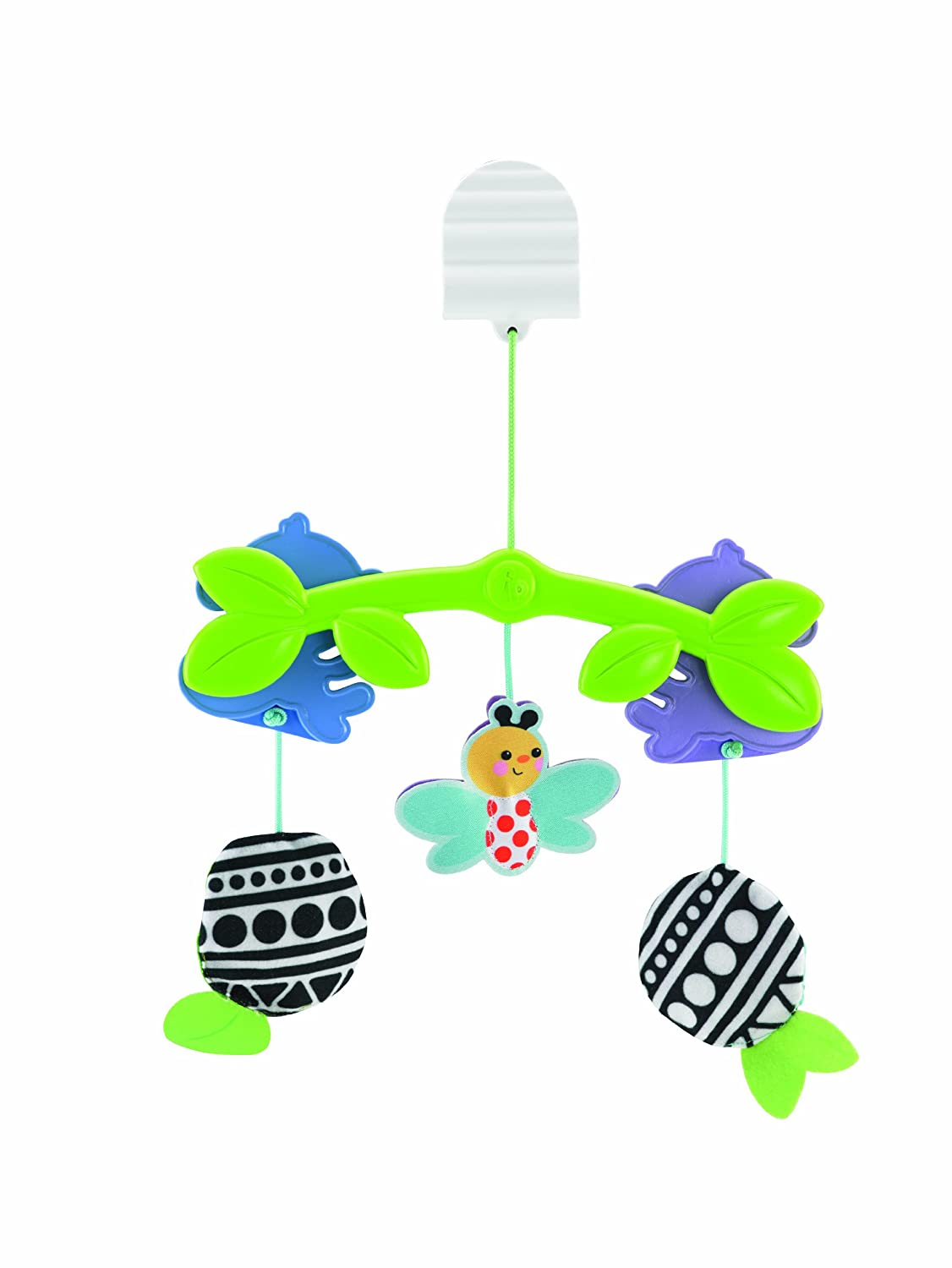 Fisher-Price Stroller Canopy Toy Discontinued by Manufacturer