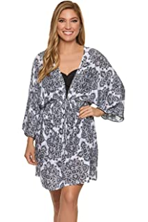 6c2cd8ee6ef Body Glove Junior's Brynn Cover Up Dress at Amazon Women's Clothing ...
