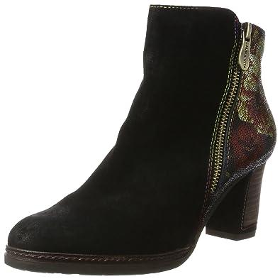 Laura Vita Femme Sacs Chaussures Angela Et Bottines 14 wwrn61Wpq