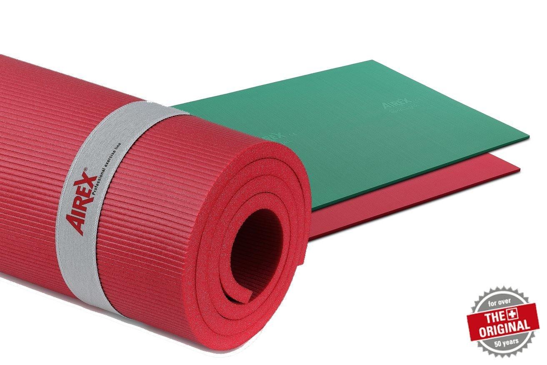 AIREX ATLAS 200X125X1,5cm Bodenmatte Turnmatte Gymnastikmatte Trainingsmatte Therapymatte