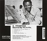 K Frimpong and His Cubano Fiestas