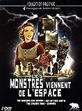 Coffret Les monstres viennent de l'espace