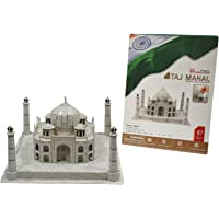 Asian Hobby Crafts 3D Puzzle World's Greatest Architecture Series - Taj Mahal
