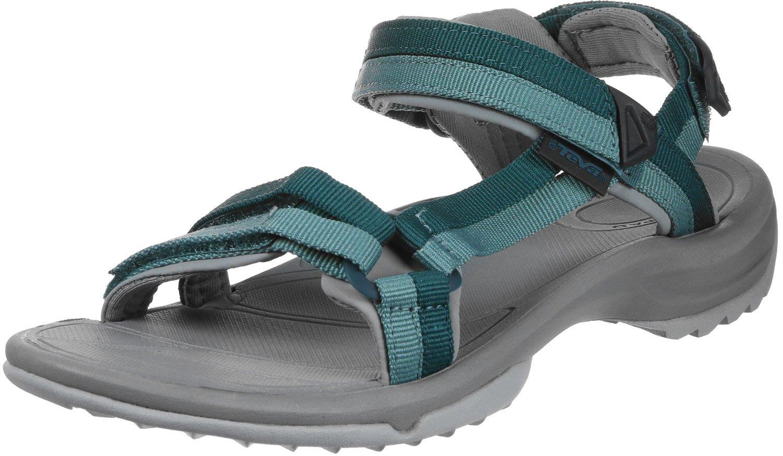 Teva Women's W Terra Fi Lite Sandal B073DMVDP5 EU 37 - US W6|North Atlantic