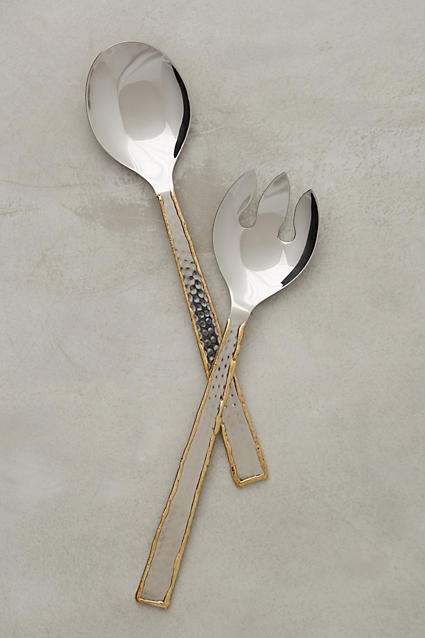 Besart Serving Set - anthropologie.c​om