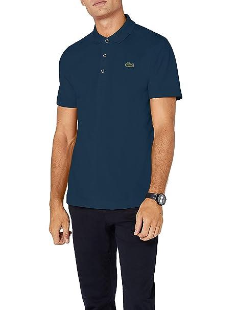 5d66a8b00e Lacoste L1230 Polo Sport Ultraleggera Uomo: Amazon.it: Abbigliamento