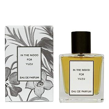 79a56b8bfec2 Amazon.com   In The Mood For... Eau de Parfum - Pefume - Yuzu Citrus ...