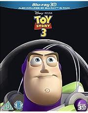 Toy Story 3 [Region Free]