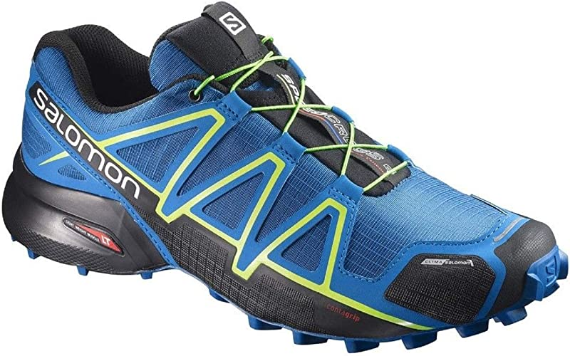 SALOMON Herren Speedcross 4 Cs Kletterschuhe, Shadow