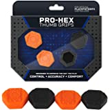 DUALSHOCK4 FPS freek FPSフリーク Pro-Hex Thumb Stick Grip for PlayStation 4 (PS4)