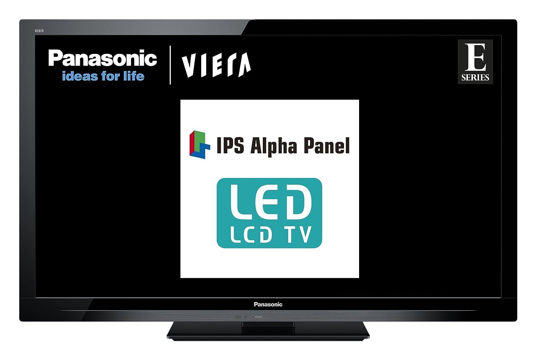 panasonic tv viera 42 inch. Amazon.com: Panasonic VIERA TC-L42E3 42-Inch 1080p 60 Hz LED-LCD HDTV: Electronics Tv Viera 42 Inch