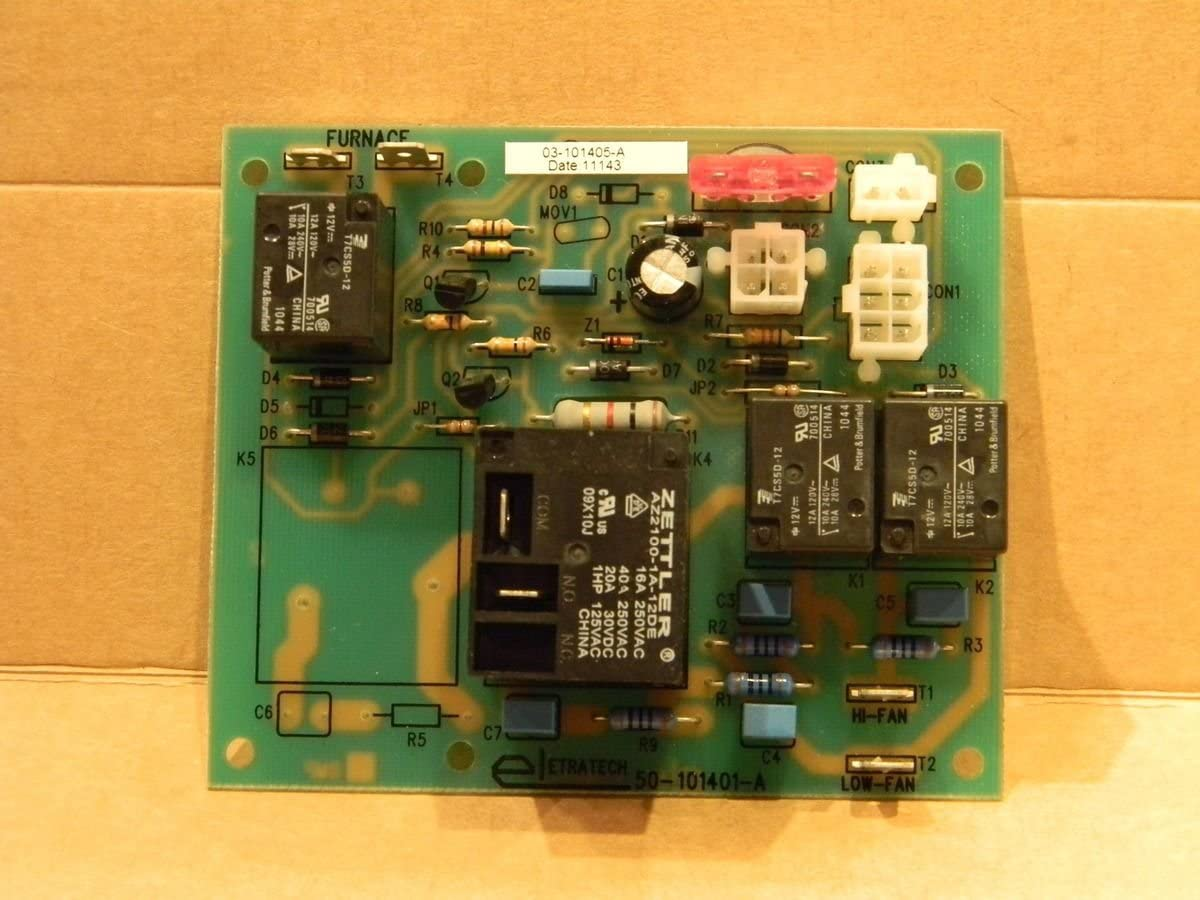 Dometic RV 3106996.022 Board Relay