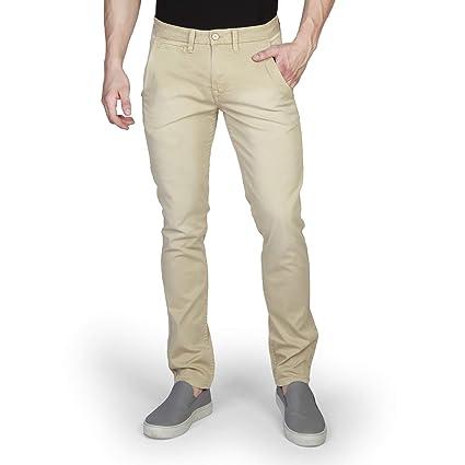 Timberland A156E_LENGTH_34 Pantalones Hombre: Amazon.es
