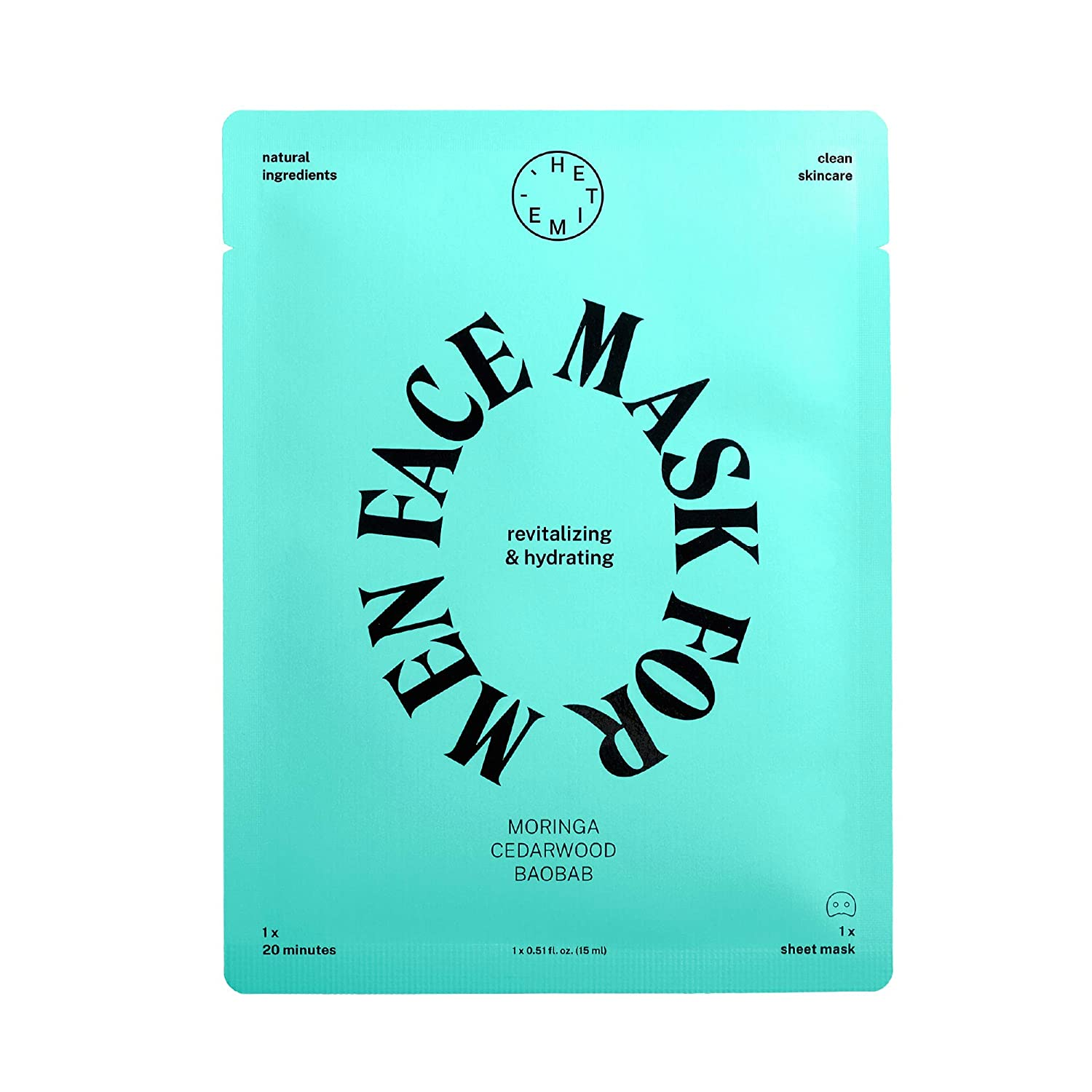 Top 10 Best Face Mask for Men (2020 Reviews & Buying Guide) 4