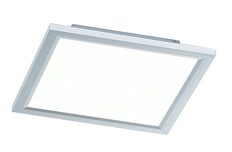 Stehlampe Wofi-Leuchten LED Leselampe mit Dimmer Farbtemperatur einstellbar