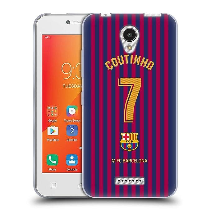 Amazon.com: Official FC Barcelona Sergi Roberto 2018/19 ...