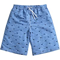 SULANG Mens Slim Fit Quick Dry Board Shorts Swim Trunks No Mesh Lining