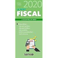 Le petit Fiscal 2020 - L'essentiel en bref