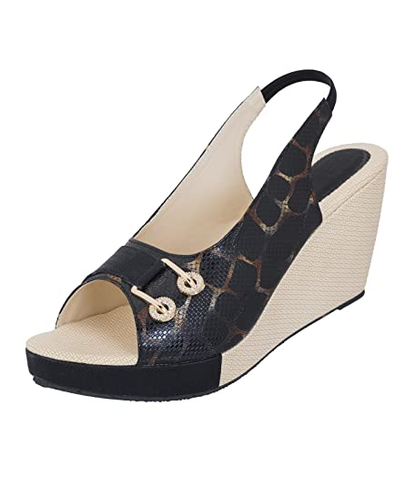 a4b59869edd3 Juti Kasoori Sandal for Women Casual Stylish Heel Sandals New Collection  Party Wear Casual Wear Sandals