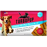 TurboPUP Complete K9 Meal Bar Multipack (Pack of 6)