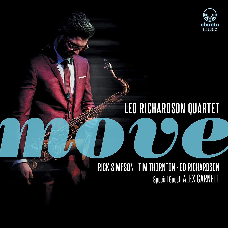 Картинки по запросу Leo Richardson - Move