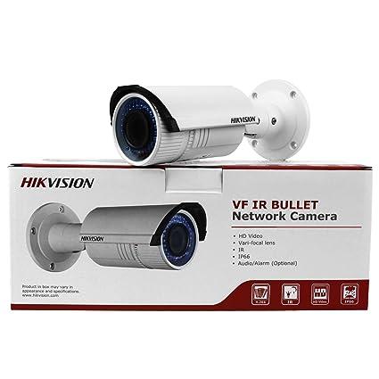 Hikvision DS ds-2cd2642fwd-izs 4.0 MP al aire libre IP ...