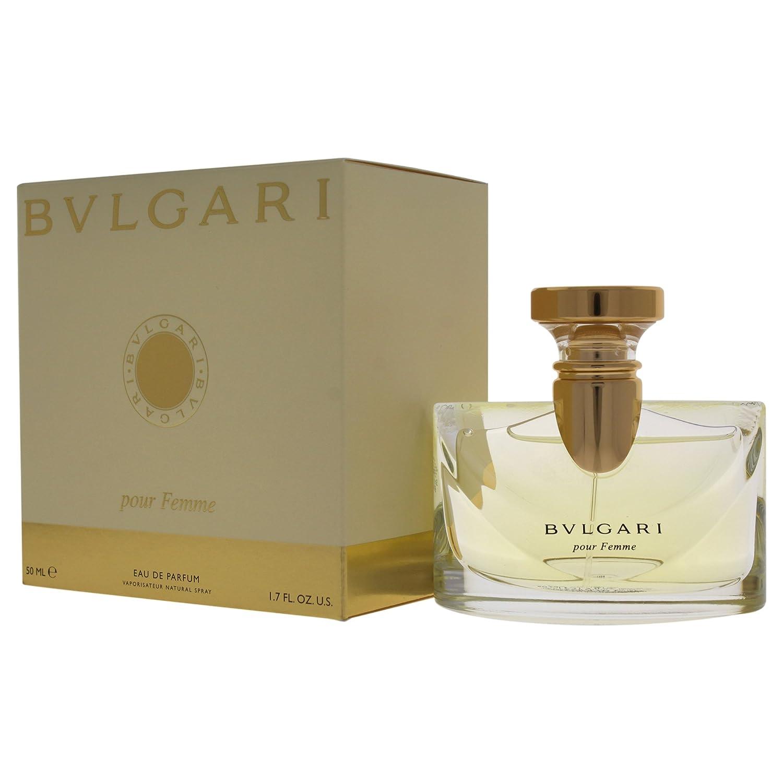 Bvlgari Femme Eau de Parfum, Donna, 50 ml  Amazon.it  Bellezza 910e05db1c3