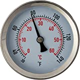 Fast Ferment Thermometer