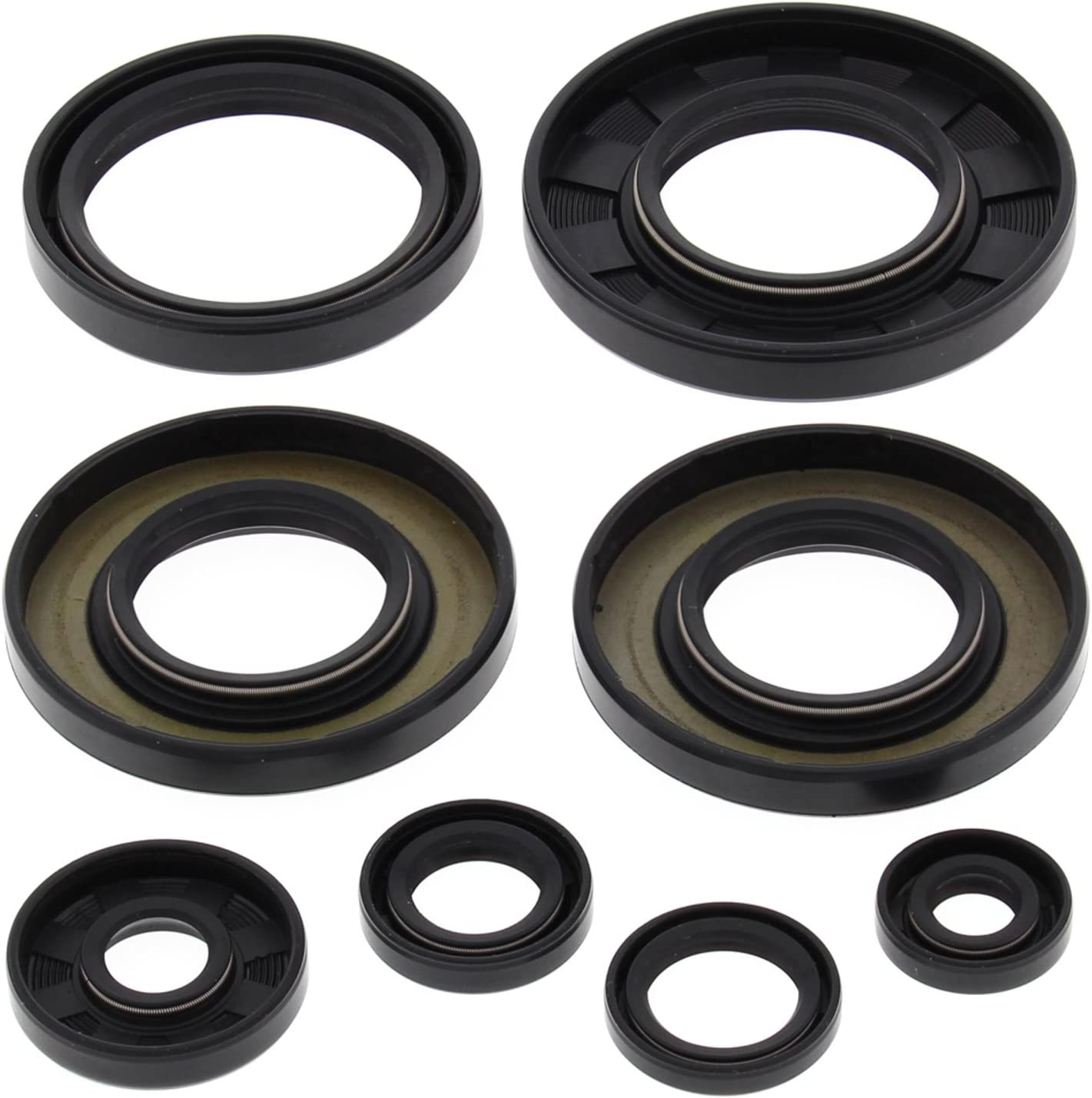 Winderosa Oil Seal Kit 822249