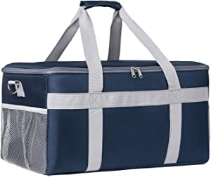 ACABELLE Insulated Food Delivery Bag XXL-19.7