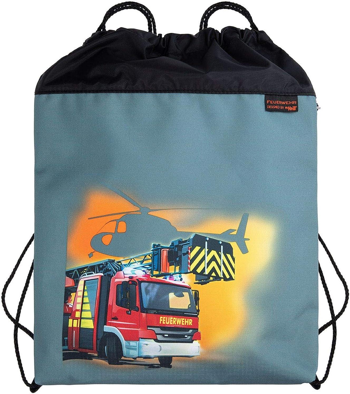 McNeill Ergo Pure Flex Set 4-teilig Firefighters