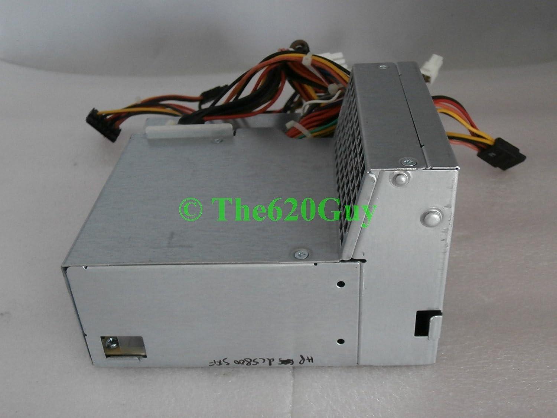 HP Compaq dc5800 SFF 240W 240 Watt Power Supply 460889-001 469347-001 PS-6241-4