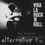 Viva La Rock 'n' Roll - The Complete Deptford Fun City Recordings 1977-1980