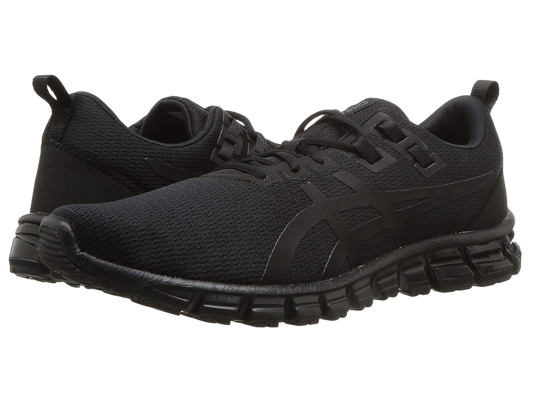 新しいコレクション [アシックス] メンズランニングシューズスニーカー靴 GEL-Quantum D 90 [並行輸入品] GEL-Quantum B07N8F2PS5 Black/Black 12.5 - (29.5cm) D - Medium 12.5 (29.5cm) D - Medium|Black/Black, 中古タイヤプロショップ:66600f70 --- svecha37.ru