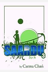 Deja Vu (Saardu Trilogy Book 3) Kindle Edition