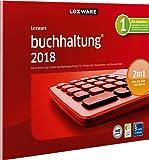 Lexware buchhaltung 2018 basis-Version in frustfreier Verpackung (Jahreslizenz) / Einfache Buchhaltungs-Software für Freiberufler, Handwerker & Vereine / Kompatibel mit Windows 7 oder aktueller