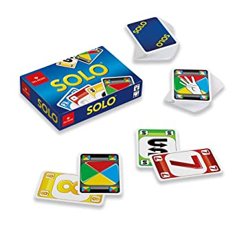 Juego cartas